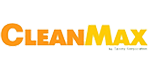 CleanMax Logo.