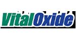 Vital Oxide Logo.