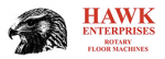 Hawk Enterprises Logo.