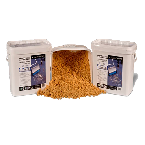 Ferma Sistema de Limpieza -Micro-Esponja CCA.